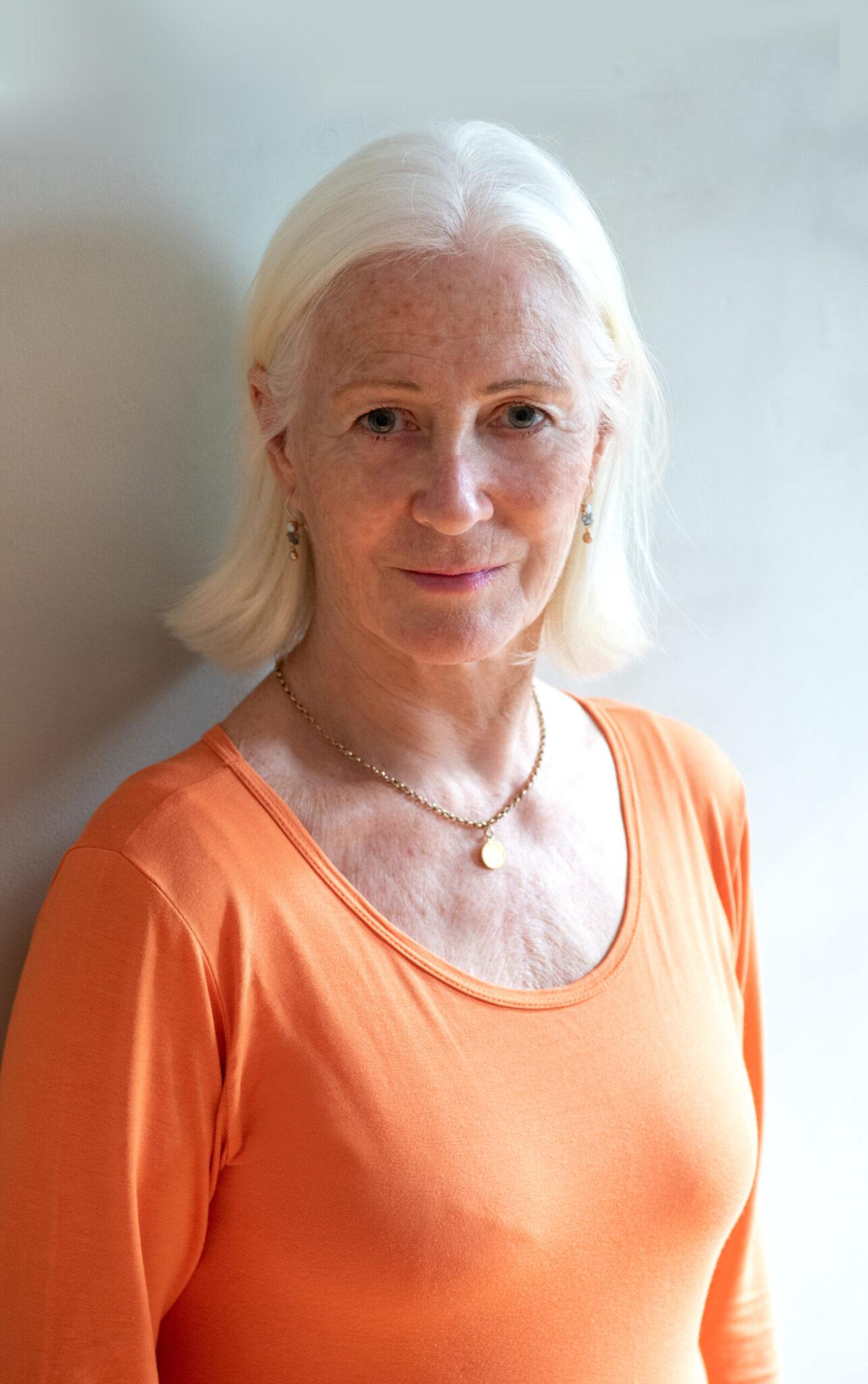 Celia Leslie