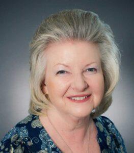 Diane Tyrrell