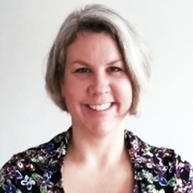 Dr Jayne Griffiths