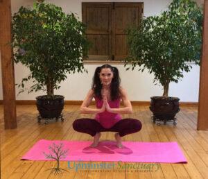 Denny yoga Upminster Sanctuary
