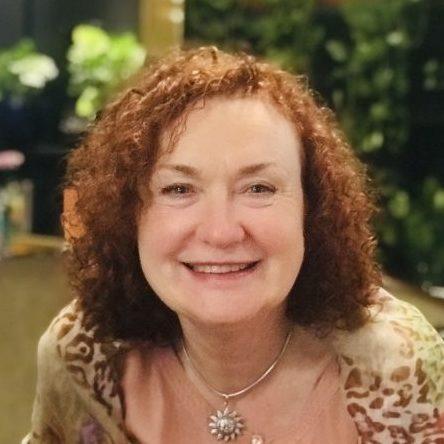 Julia Massey Upminster Sanctuary Founder